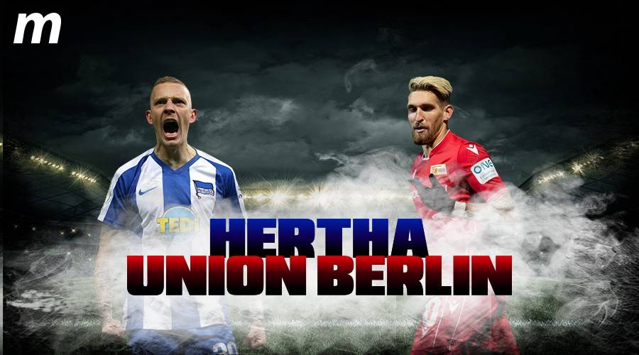 Hertha Vs